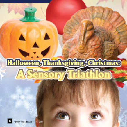 halloween thanksgiving christmas a sensory triathlon - Halloween Thanksgiving Christmas