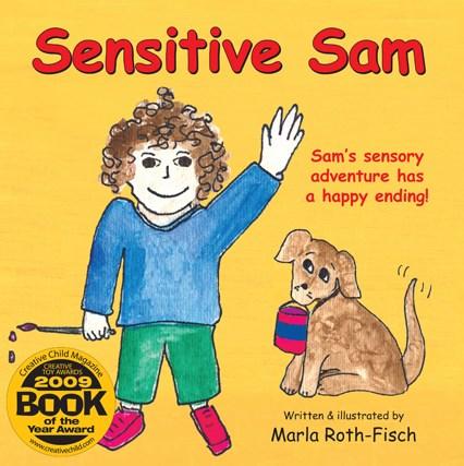Sensitive Sam
