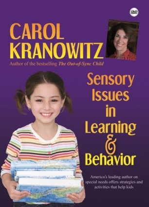 sensory-issues-in-learning-and-behavior
