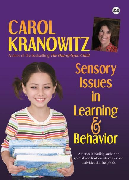 Sensory Issues in Learning & Behavior DVD