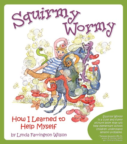 squirmy-wormy