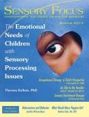 Sensory Focus Magazine - Spring 2014 Digital