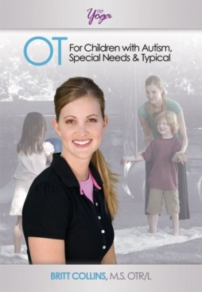 OT For Children With Autism, Special Needs And Typical - DVD