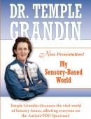 Temple Grandin's My Sensory Based World DVD
