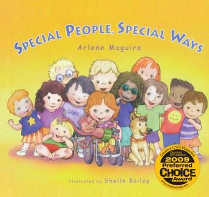 special-people-special-ways