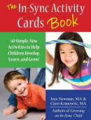 The In Sync Activity Card Book