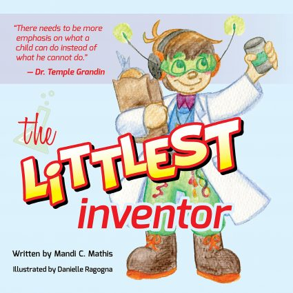 The Littlest Inventor